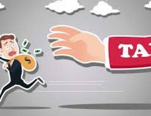 Anularea accesoriilor fiscale (penalitati, dobanzi, etc.)